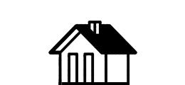 Vrijstaand huis