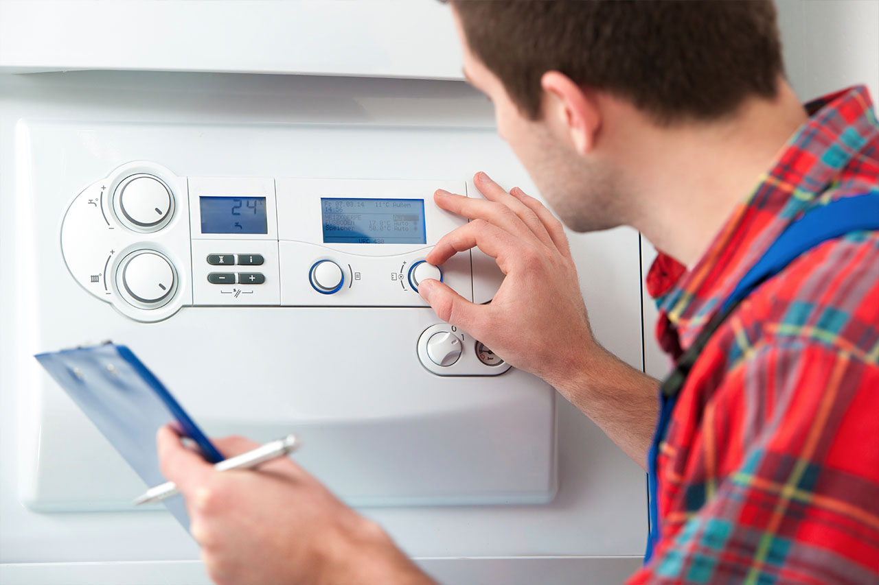 cv ketel onderhoud installateur uit hoeksche waard