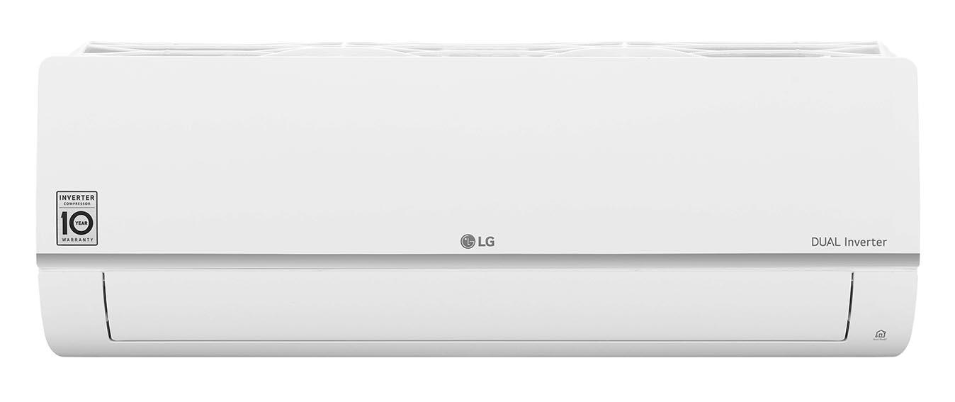 lg airconditioning installatie